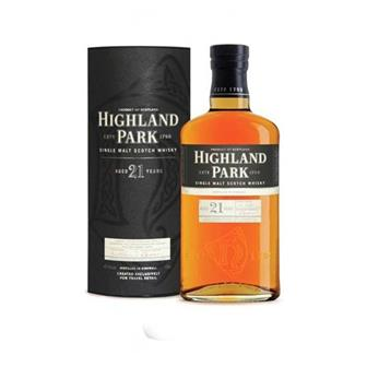 Highland Park 21 years old 47.5% 70cl thumbnail