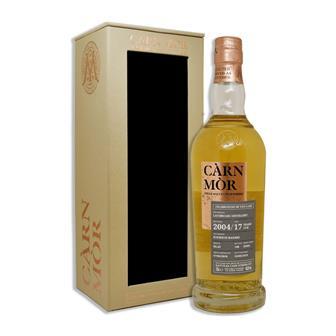Carn Mor Laphroaig 2004 17 Year Old 48.6% Single Malt Whisky 70cl thumbnail