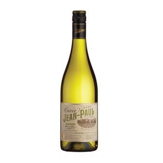 Cuvee Jean Paul Blanc de Blanc sec Vin de Pays de cotes du Gascogne 75cl thumbnail