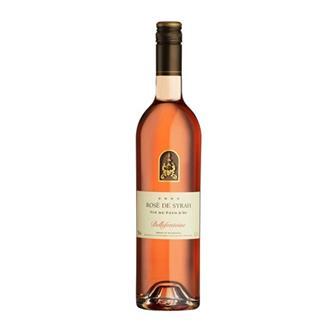 Bellefontaine Rose de Grenache 2016 Vin de Pays D'Oc 75cl thumbnail