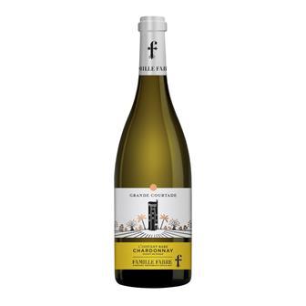 Domaine de la Grande Courtade Chardonnay Organic 2020 75cl thumbnail