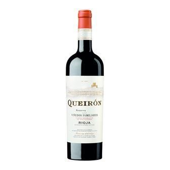 Ontanon Queiron Reserva Vinedos Familiares Rioja 2011 75cl thumbnail