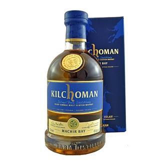 Kilchoman Machir Bay 46% 70cl thumbnail