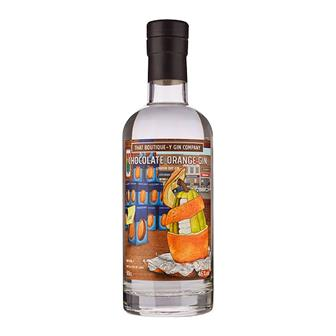 Chocolate Orange Gin (That Boutique-y Gin Company) 70cl thumbnail