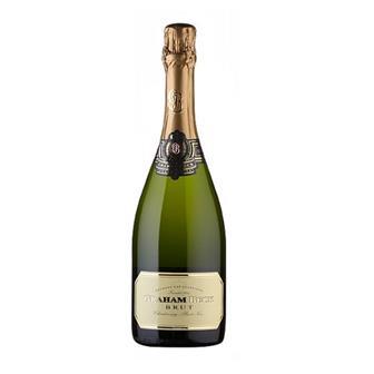 Graham Beck Brut Chardonnay Pinot Noir NV 75cl thumbnail