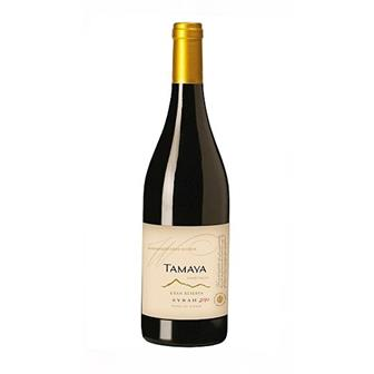 Tamaya Estate Syrah 2010 Wine Makers Gran Reserva 75cl thumbnail