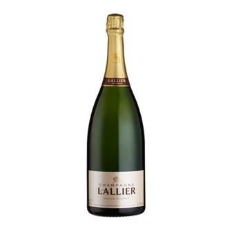 Lallier Grand Cru Grand Reserve Champagn 12.5% 150cl thumbnail