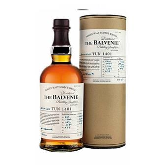 Balvenie Tun 1401 Batch No.5 70cl thumbnail