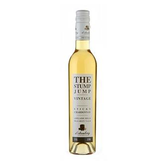 The Stump Jump Sticky Chardonnay 2010 D'Arenberg 10.5% 375ml thumbnail