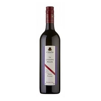 The Laughing Magpie Shiraz Viognier 2014 D'Arenberg 75cl thumbnail