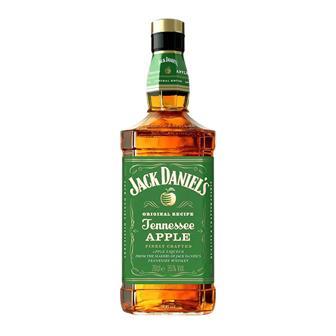 Jack Daniel's Tennessee Apple 70cl thumbnail