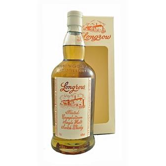 Longrow Red 11 years old Cabernet Sauvignon Finish 52.1% 70cl thumbnail