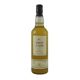 Mortlach 1975 22 years old First Cask 46% 70cl thumbnail