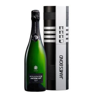 Bollinger 002 007 Edition Edition Champagne James Bond 12% 75cl thumbnail