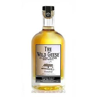 The Wild Geese Classic Blend Irish Whiskey 40% 50cl thumbnail