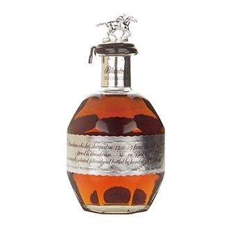 Blantons Silver Edition Single Barrel Bourbon 49% 70cl thumbnail