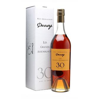 Darroze Bas Armagnac 30 years old Les Grand Assemblages 42% 70cl thumbnail