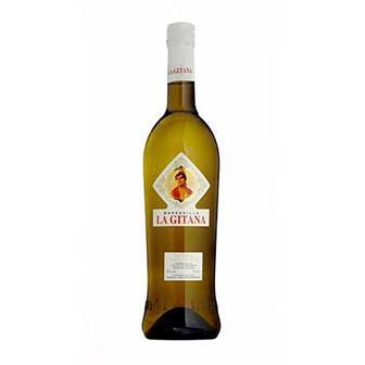 La Gitana Manzanilla Sherry Hidalgo 15% 50cl thumbnail
