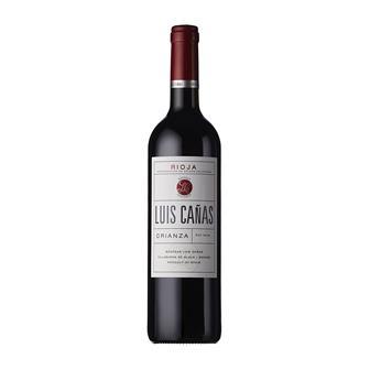 Luis Canas Crianza Rioja 2017 75cl thumbnail