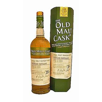 Linkwood 28 years old 1982 Old Malt Cask 50% 70cl thumbnail