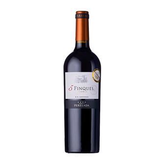 Castillo Perelada 5 Finques (Fincas) Reserva 2016 75cl thumbnail