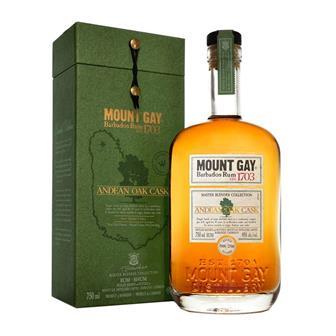 Mount Gay Andean Oak Cask Rum 48% 70cl thumbnail