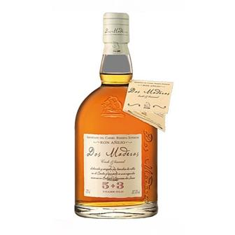 Dos Maderas Rum 5+3 years old 37.5% 70cl thumbnail