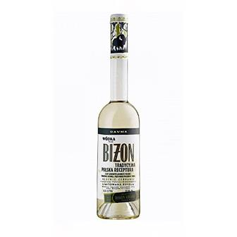 Davna Bizon Vodka 40% 50cl thumbnail