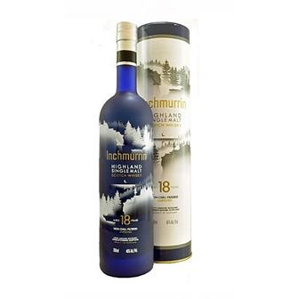 Inchmurrin 18 years old Loch Lomond Distillery 46% 70cl thumbnail