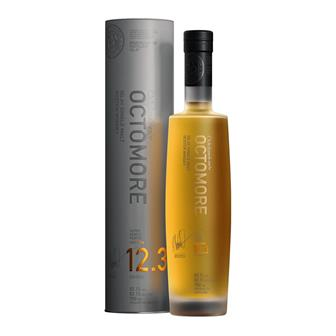 Bruichladdich Octomore 12.3 118.1PPM 62.1% 70cl thumbnail