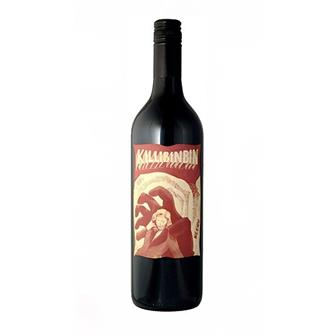 Killibinbin Shiraz Cabernet 2007 75cl thumbnail