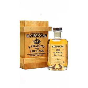 Edradour 12 years old Sauternes Cask Straight from the Cask 55.9% 50cl thumbnail
