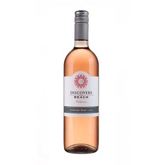 Discovery Beach Zinfandel Rose 75cl thumbnail