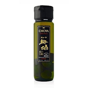 Choya Umeshu Extra Years Plum Liqueur 17% 70cl thumbnail