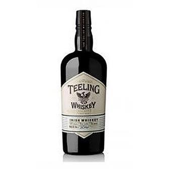 Teeling Small Batch Irish Whiskey 46% 70cl thumbnail