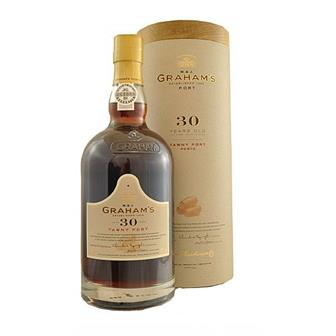 Grahams 30 Year Old Tawny Port 75cl thumbnail