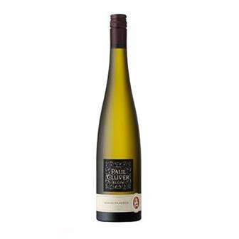 Paul Cluver Gewurztraminer 2016 75cl thumbnail