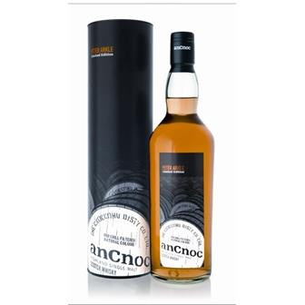 An Cnoc Peter Arkle Limited edition 46% 2012 Edition thumbnail