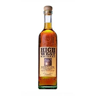 High West Campfire Whiskey 46% 75cl thumbnail