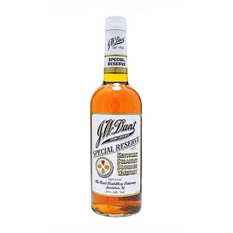 JW Dant Bourbon Whisky 40% 70cl thumbnail