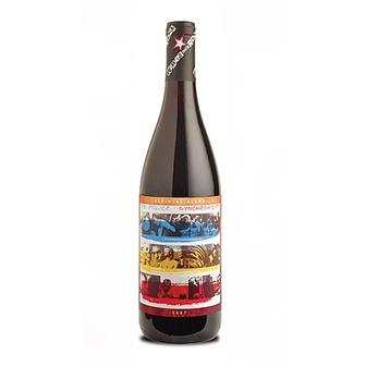 The Police Synchronicity 2008 Red Wine that Rocks 75cl thumbnail