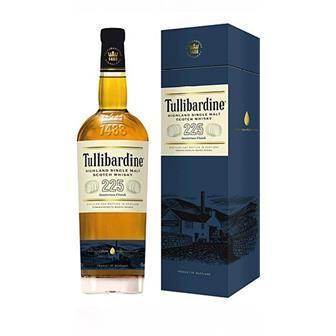 Tullibardine 225 Sauternes Finish 43% 70cl thumbnail