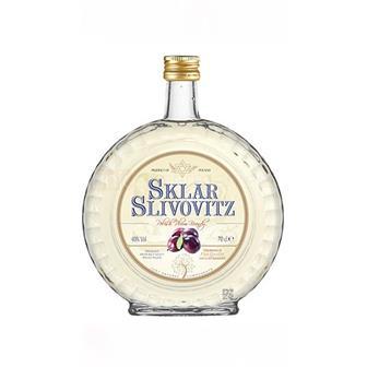 Sklar Slivovitz Plum Brandy 40% 70cl thumbnail