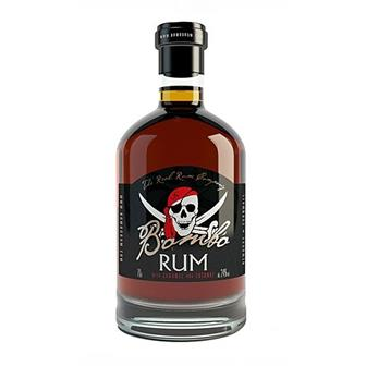 Bombo Caramel and Coconut Rum 24% 70cl thumbnail