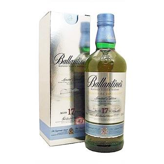 Ballantines 17 years old Scapa Limited Edition 43% 70cl thumbnail