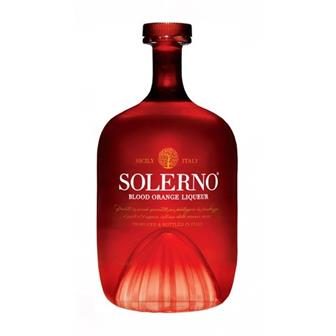 Solerno Blood Orange Liqueur 40% 70cl thumbnail