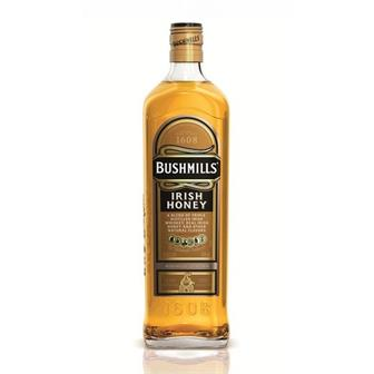 Bushmills Irish Honey 35% 70cl thumbnail