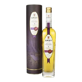 Spey 8 Year Old Spirit of Speyside Whisky Festival Release 2021 70cl thumbnail
