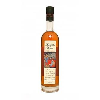 Kingston Black Apple Aperitif 18% 50cl thumbnail