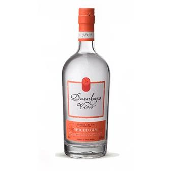 Darnleys View Spiced Gin London Dry Gin 42.7% 70cl thumbnail